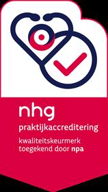 Kolenberg NHG Accreditie
